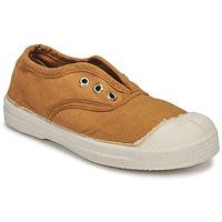 Schoenen Kinderen Lage sneakers Bensimon TENNIS ELLY ENFANT Geel