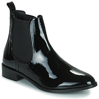 Schoenen Dames Laarzen JB Martin ATTENTIVE Zwart