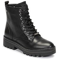 Schoenen Dames Laarzen Refresh  Zwart