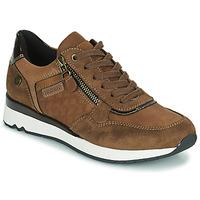 Schoenen Dames Lage sneakers Refresh 77718 Brown