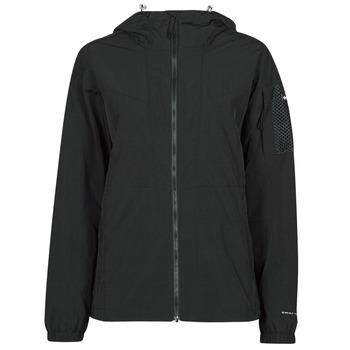 Textiel Dames Wind jackets Columbia WALLOWA PARK LINED JACKET Zwart