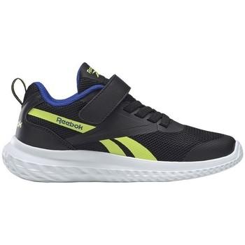 Schoenen Kinderen Running / trail Reebok Sport Rush Runner 30 Alt Noir, Vert clair