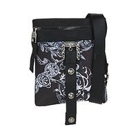 Tassen Heren Tasjes / Handtasjes Versace Jeans Couture CHIRO Zwart / Imprimé