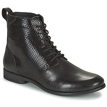 Schoenen Dames Laarzen TBS MADELIZ Zwart