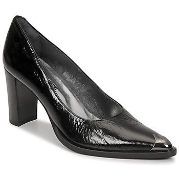 Schoenen Dames pumps Myma  Zwart