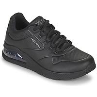 Schoenen Dames Lage sneakers Skechers UNO 2 Zwart