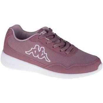 Schoenen Dames Lage sneakers Kappa Follow NC Rose