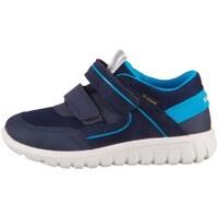 Schoenen Kinderen Lage sneakers Superfit Sport 7 Mini Bleu, Bleu marine