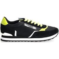 Schoenen Heren Lage sneakers Trussardi  Zwart