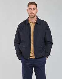 Textiel Heren Wind jackets Polo Ralph Lauren MATHILDA Blauw