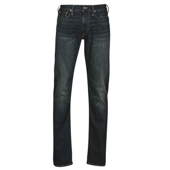 Textiel Heren Straight jeans Polo Ralph Lauren BASSAR Blauw