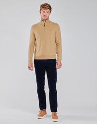 Textiel Heren 5 zakken broeken Polo Ralph Lauren RETOMBA Marine