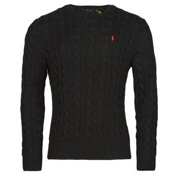 Textiel Heren Truien Polo Ralph Lauren SERINA Zwart