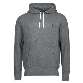 Textiel Heren Sweaters / Sweatshirts Polo Ralph Lauren OLIVIA Grijs