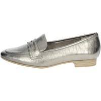Schoenen Dames Mocassins Marco Tozzi 2-24204-26 Charcoal grey