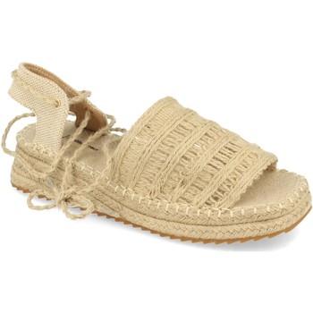 Schoenen Dames Sandalen / Open schoenen Festissimo LT21-2 Beige