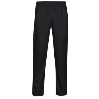 Textiel Heren Trainingsbroeken Nike  Zwart
