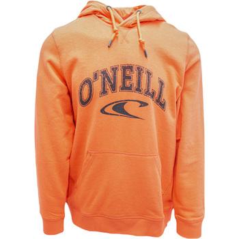 Textiel Heren Sweaters / Sweatshirts O'neill LM State Oranje