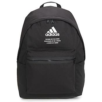 Tassen Rugzakken adidas Performance CL BP FABRIC Zwart