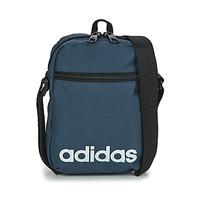 Tassen Tasjes / Handtasjes adidas Performance LINEAR ORG Blauw / Marine / Uitrusting