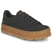 Schoenen Heren Lage sneakers Art BLUE PLANET Zwart