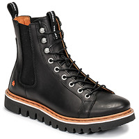Schoenen Laarzen Art TORONTO Zwart