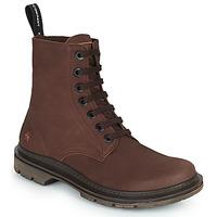 Schoenen Laarzen Art BIRMINGHAM Brown