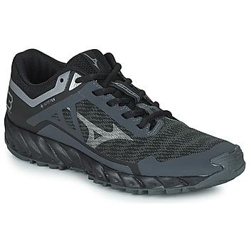 Schoenen Dames Running / trail Mizuno WAVE IBUKI 3 GTX Zwart