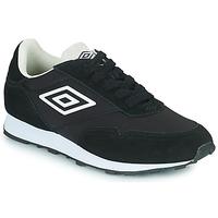 Schoenen Heren Lage sneakers Umbro KARTS Zwart