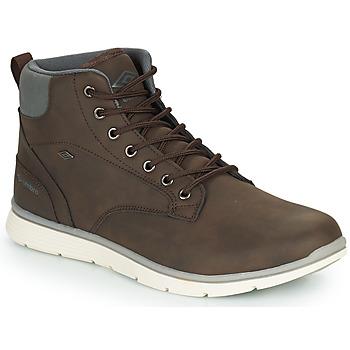 Schoenen Heren Hoge sneakers Umbro LAYNE Brown