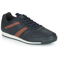 Schoenen Heren Lage sneakers Umbro LINSI Zwart / Brown