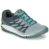 Schoenen Dames Lage sneakers Merrell ANTORA 2 Grijs / Blauw