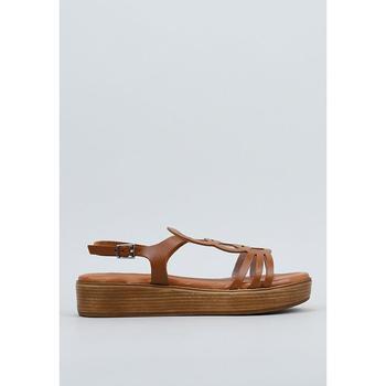 Schoenen Dames Sandalen / Open schoenen Sandra Fontan  Brown
