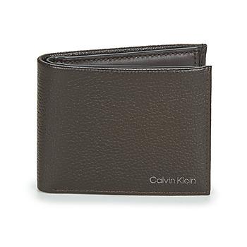 Tassen Heren Portefeuilles Calvin Klein Jeans WARMTH BIFOLD 5CC W/COIN Brown