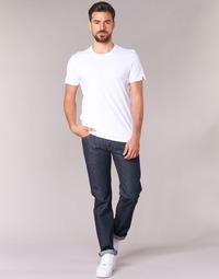 Textiel Heren Straight jeans Levi's 501 LEVIS ORIGINAL FIT Blauw