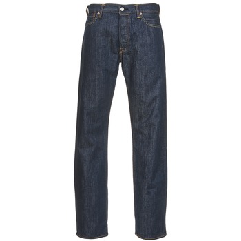Textiel Heren Straight jeans Levi's 501 LEVIS ORIGINAL FIT Levi'S / Marlon / 80700
