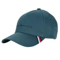 Accessoires Heren Pet Tommy Hilfiger UPTOWN CAP Blauw