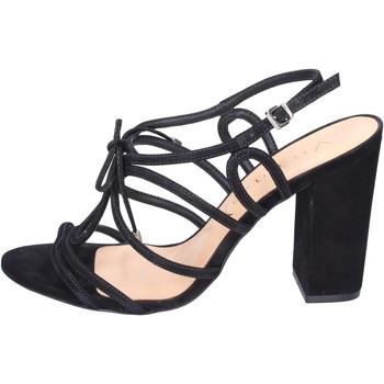 Schoenen Dames Sandalen / Open schoenen Vicenza Sandales BJ910 Noir