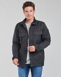 Textiel Heren Wind jackets Nike M NSW SPE WVN UL M65 JKT Zwart