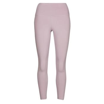 Textiel Dames Leggings Nike NIKE YOGA Violet