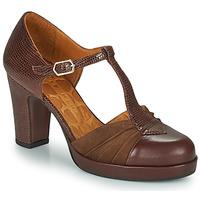 Schoenen Dames pumps Chie Mihara JUDETA Brown