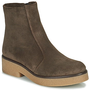 Schoenen Dames Laarzen Chie Mihara YETI Zwart