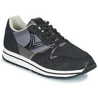 Schoenen Dames Lage sneakers Victoria INGLESA LONA Zwart
