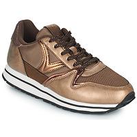 Schoenen Dames Lage sneakers Victoria COMETA MULTI Brown