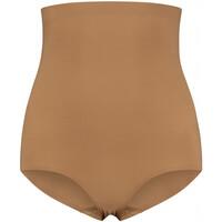 Ondergoed Dames Shapewear Bye Bra Light Control Brown