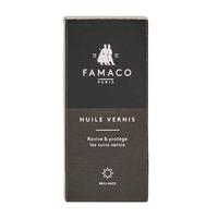 Accessoires Verzorgingsproducten Famaco FLACON HUILE VERNIS 100 ML FAMACO NOIR Zwart