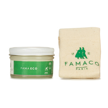 Accessoires Verzorgingsproducten Famaco POMMADIER FAMA ECO 50ML FAMACO CHAMOISINE EMBALLE Neutral