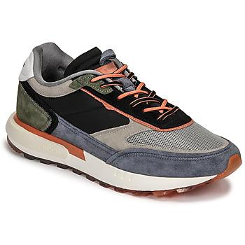 Schoenen Heren Lage sneakers HOFF TUAREG Blauw / Orange