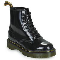 Schoenen Dames Laarzen Dr Martens 1460 BEX Zwart