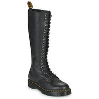 Schoenen Dames Hoge laarzen Dr Martens 1B60 BEX Zwart